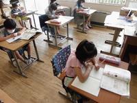 3年生の算数の学習「時刻と時間」