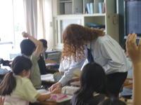 外国語の学習