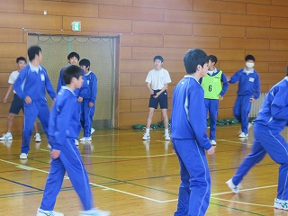 吉川 市立 東 中学校